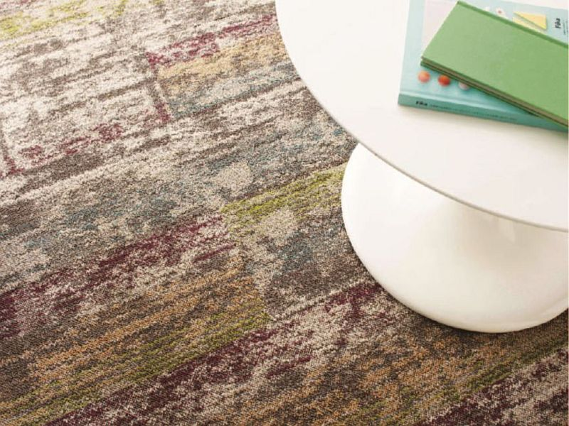 Carpet Tiles Veniche The Nolan Group